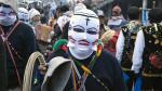 El Qoyllur Riti, patrimonio mundial - Noticias de huaconada
