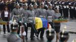 FARC dieron tiro de gracia a rehenes - Noticias de instituto de medicina legal