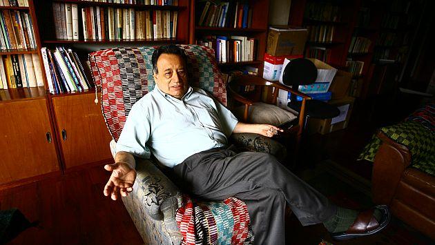 El sociólogo dijo que Humala pretende aplicar la hoja de ruta, aunque será difícil. (USI)