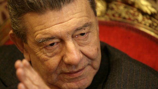 INFORMACIÓN. Canciller dice que no le consta que Daniel Mora facilitó acuerdo con bielorrusos.(Alberto Orbegoso)