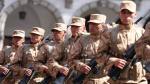 Rechazan propuesta para eliminar voto de militares - Noticias de seres humanos