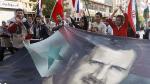 Siria: observadores llegan este jueves - Noticias de ahmed ben ahmed