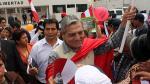 Elidio, proclamado 'General del Pueblo' - Noticias de policia elidio espinoza