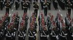 Reforma salarial beneficiará a 146 mil militares y policías - Noticias de ley zamudio