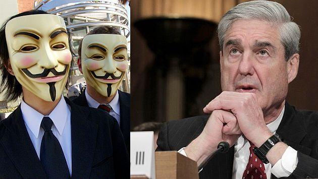 Anonymous revela datos personales del director del FBI, Robert Muller 24885