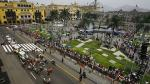 El otro lado del Dakar 2012 - Noticias de anna polina