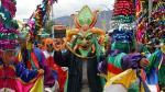 Presentan campaña para conocer Perú desde S/.229 - Noticias de claudia cornejo