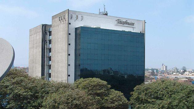 Sunat estima la deuda de Telefónica en S/.2,132 millones. (USI)