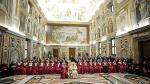 Denuncian corrupción en el Vaticano - Noticias de carlo maria vigano