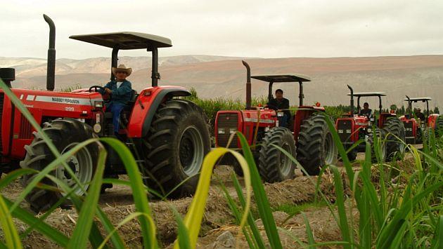 El proyecto para limitar la propiedad de la tierra genera críticas. (USI)