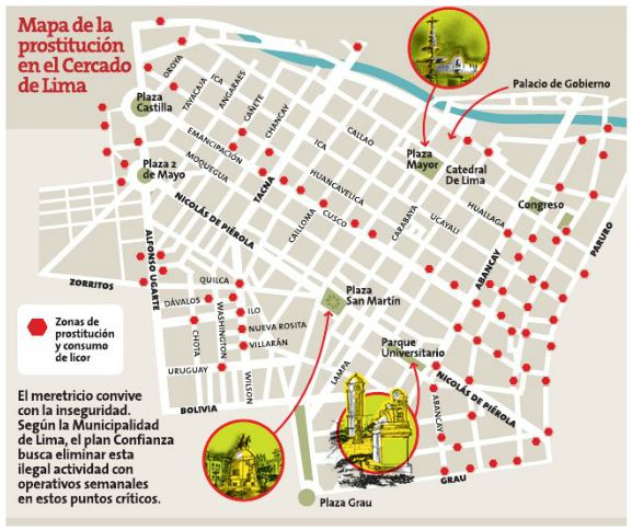 imagenes sobre estereotipos zona prostitutas barcelona