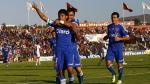 La 'Pulga' Ruidíaz debuta con gol - Noticias de serena salgado