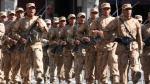 Renovarán fuerte militar de Humala - Noticias de integra