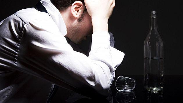 Las codificaciones del alcohol las revocaciones