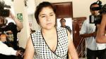 Renunció Nancy Obregón por investigación fiscal - Noticias de erwin usuriaga