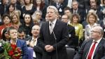 Joachim Gauck es el nuevo presidente de Alemania - Noticias de angela merkel