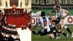 Decreto para reformar fútbol peruano sería inconstitucional - Noticias de marco falconi