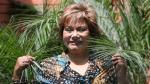 """""""Soy redondita, como les gusta a los peruanos"""" - Noticias de pantaleon pantoja"""