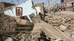 Estiman que terremoto en Lima destruirá 200 mil casas - Noticias de un lugar en silencio