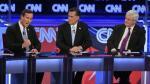 Gingrich cree que Romney ganará - Noticias de convencion bautista