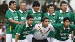 Evo Morales jugó una 'pichanguita' con Juan Manuel Santos - Noticias de lozano