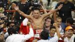 'Chiquito' Rossel revalidará su título en junio - Noticias de jorge bartra