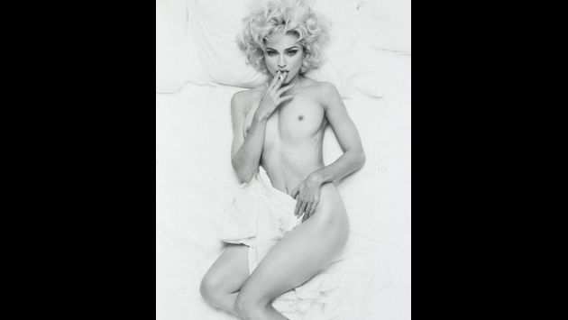 Sandra Almaraz - Fotos Desnuda - SexyFamosacom