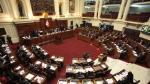 Son 25 parlamentarios los que tienen juicios pendientes - Noticias de heriberto ruiz