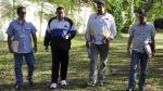 Hugo Chávez se muestra 'recuperado' - Noticias de jorge arreaza