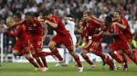 Bayern Múnich festeja y Real Madrid llora - Noticias de david alaba