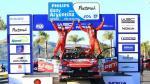 'Nico' es podio - Noticias de fernando mussano