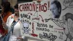 """Los españoles piden en las calles """"trabajo, dignidad y derechos"""" - Noticias de sol marine"""