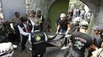 Incendio mata a 14 internos en centro de rehabilitación - Noticias de carlos huaranga