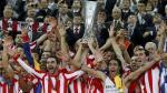 Atlético Madrid toca el cielo con el título de la Euroliga - Noticias de diego ribas