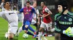 El 11 fantástico del fútbol europeo - Noticias de phillip lahm
