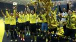 Borussia Dortmund se llevó la Copa de Alemania - Noticias de frank ribery