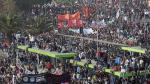 Estudiantes vuelven a presionar - Noticias de gabriel boric