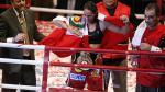 """Kike Pérez: """"La última defensa de título de Kina fue una estafa"""" - Noticias de maureen shea"""