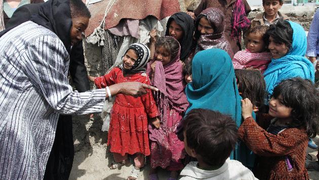 Ser mujer y recibir educación es un peligro en Afganistán por los talibanes. (AP)