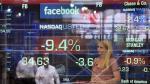 Acciones de Facebook se desploman a un nuevo mínimo - Noticias de morgan stanley research