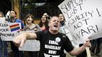 EEUU: Declaran inconstitucional ley que excluye matrimonio gay - Noticias de ley doma
