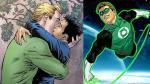 El mítico Linterna Verde salió del clóset - Noticias de batwoman