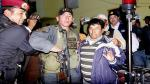 Este sábado se sabrá si alcalde de Espinar queda detenido o en libertad - Noticias de oscar mollohuanca cruz