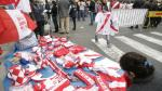 Lo que nos dejó el Perú-Colombia - Noticias de daysi araujo