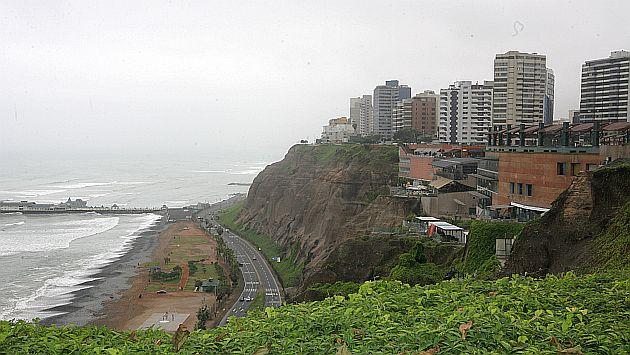 Afirman que Lima no es tan fea como suelen comentar. (USI)