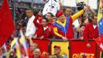 Hugo Chávez: 'Reconoceré los resultados de las elecciones' - Noticias de elias jaua