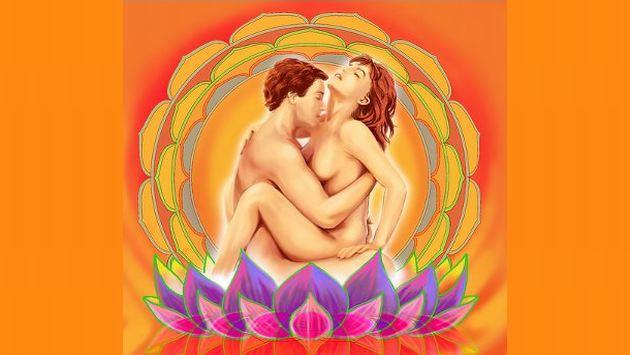 El sexo tántrico ofrece una serie de herramientas para prolongar la fase de excitación. (Internet)