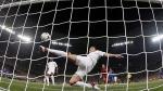 Gol invalidado a Ucrania reabre debate en Eurocopa - Noticias de uefa