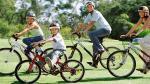 Los beneficios de andar en bicicleta - Noticias de gemelo