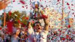 Arsenal es el campeón argentino - Noticias de rosario central